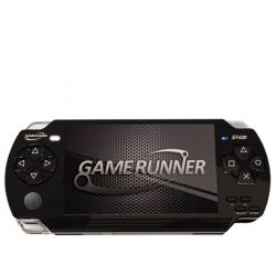 CONSOLA PORTATIL ST-039 NET RUNNER