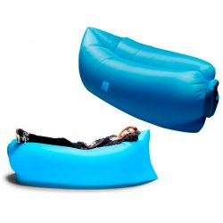 PUFF BAG INFLABLE NAHUEL