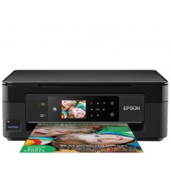 IMPRESORA MULTIFUNCION EPSON XP441