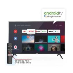 SMART TV 42 TCL L42S6500 ANDROID + GOOGLE ASSISTANT