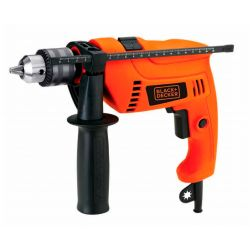 TALADRO BLACK&DECKER HD555 13MM