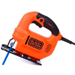 SIERRA CALADORA BLACK&DECKER KS501
