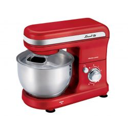 BATIDORA KITCHEN ASSIST SMART-TEK ROJA