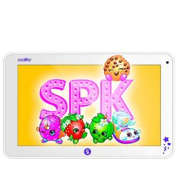 TABLET 9 PULG. X-VIEW SHOPKINS