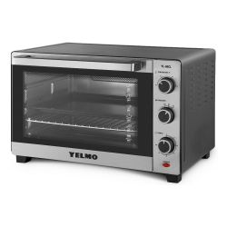 HORNO ELECTRICO YELMO YL60CL 60LTS