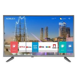 SMART TV 50 LED NOBLEX DJ50X6500X 4K