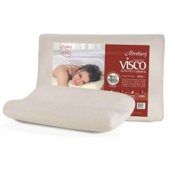 ALMOHADA VISCO CONTOUR 48X68 ALTENBURG