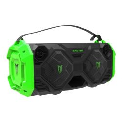 PARLANTE BLUETOOTH PBB-06 MONSTER HEAVY DUTY