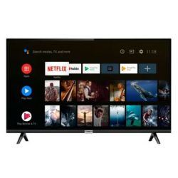 SMART TV 40 TCL L40S6500 TV ANDROID + GOOGLE ASSISTANT
