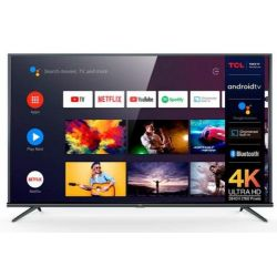 SMART TV 50 TCL L50P8M TV ANDROID + GOOGLE ASSISTANT