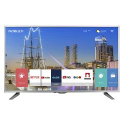 SMART TV 55 LED NOBLEX DI55X6500 4K