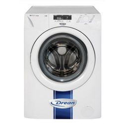 LAVARROPAS DREAN NEXT 6.08 ECO 6KG 800RPM
