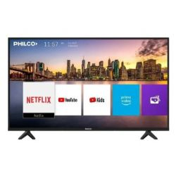 "SMART TV 55"" PHILCO PLD55US9A1"