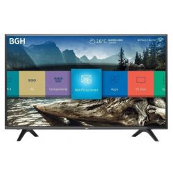 SMART TV 32 LED BGH B3219K5
