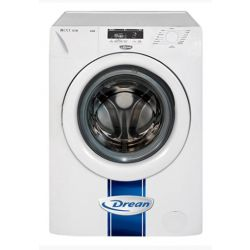 LAVARROPAS DREAN NEXT 7.10 ECO 7KG 1000RPM