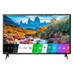 SMART TV 43 LED LG 43UM7360PSA UHD 4K WEB OS
