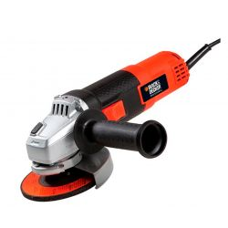 AMOLADORA BLACK&DECKER G720 115MM