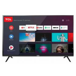 SMART TV 32 TCL L32S60 ANDROID + GOOGLE ASSISTANT