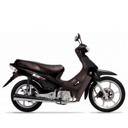 MOTO MOTOMEL BLITZ 110 ONE!! FULL ALEACION 110CC