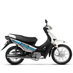 MOTO MOTOMEL BLITZ 110 ONE!! FULL RAYO 110CC