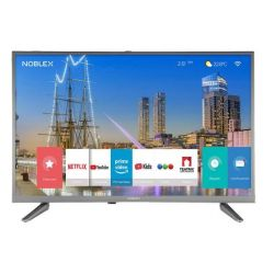 SMART TV 55 LED NOBLEX DJ55X6500 4K