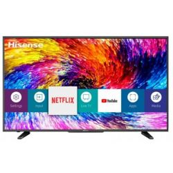 SMART TV 50 LED HISENSE H5018UH6 4K