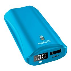 POWER BANK PBN-500AFA 5000MAH NOBLEX