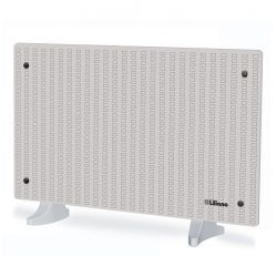 TURBOCALEFACTOR LILIANA PPV400 CONFORTDECO PIE/PARED
