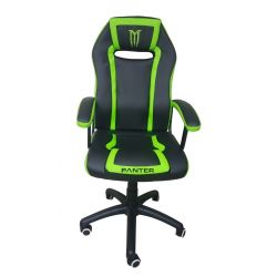 SILLON GAMER MONSTER